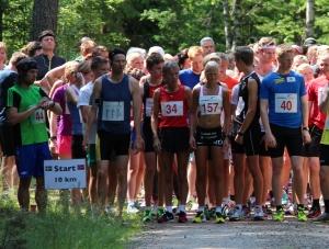 start 10km4
